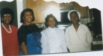 LADELL WHITMAN-HODGES' DAUGHTERS: VESTURA, BLANCHE, ODEAN,& OLLIE