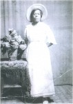 Lela Simelton - (Grandmother) of Thressia D Colbert